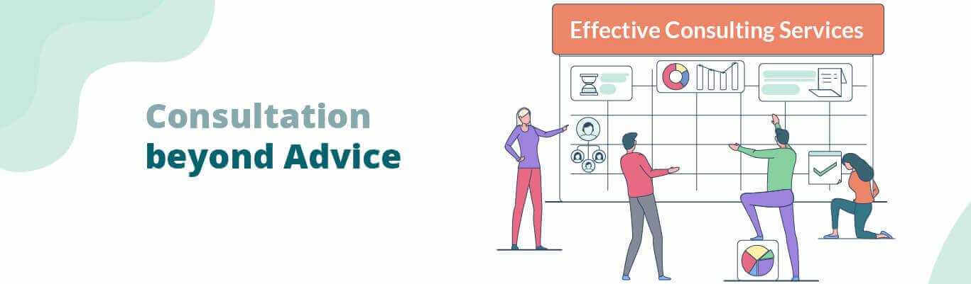 Effective Consulting Services
