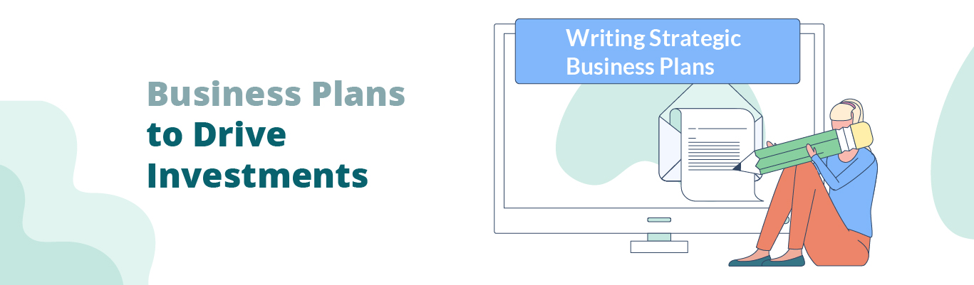 Writing Strategic Business Plans 1 - Business Plan Writing