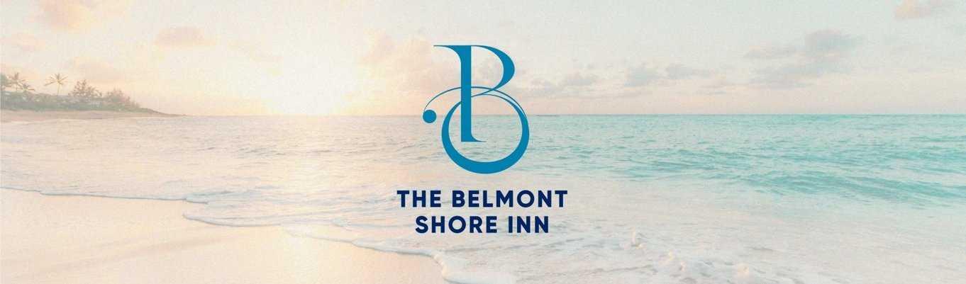 The Belmont Shore Inn Logo 1362x401 - Y & People Communication Branding Portfolio
